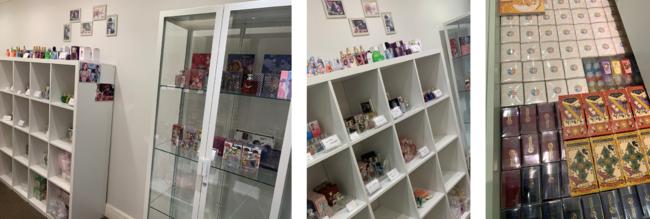 キャライメージの香水で知られる「Fairytale」初の実店舗がオープン!香りを試して購入できるのが魅力