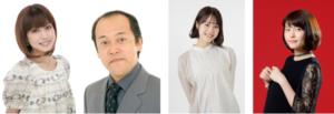 「超声優祭2021」ディズニープラス特番 DAY1出演者