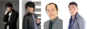 「超声優祭2021」ディズニープラス特番 DAY2出演者