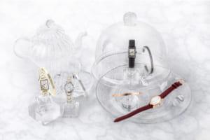 「文豪ストレイドッグス」×「EMooooN」ブレスレット付き腕時計