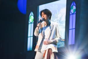 「Disney 声の王子様 Voice Stars Dream Live 2021」太田基裕さん