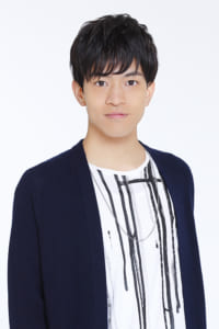DJCD「ハイキュー!! 烏野高校放送部! 」MC:石川界人さん
