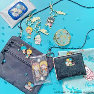 「Sanrio characters」×「ITS'DEMO(イッツデモ)」Boys