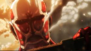 アニメ「進撃の巨人」
