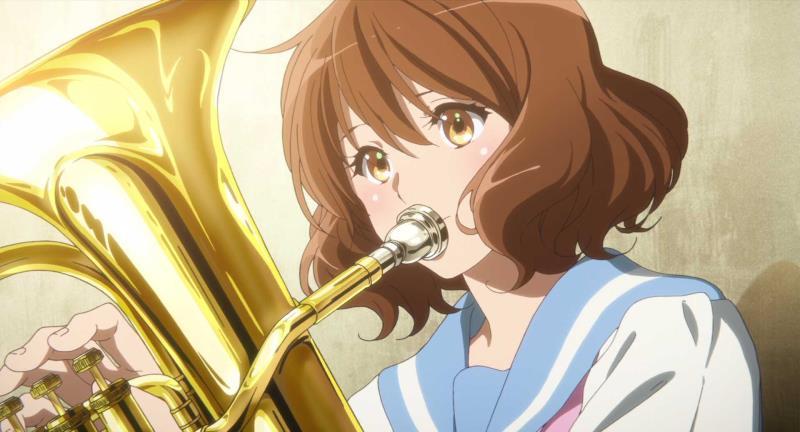 響け! ユーフォニアム:黄前久美子