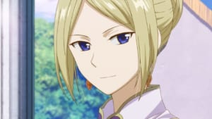 赤髪の白雪姫:木々・セイラン