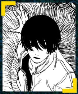 「チェンソーマン」第2回キャラクター人気投票 第6位:吉田ヒロフミ