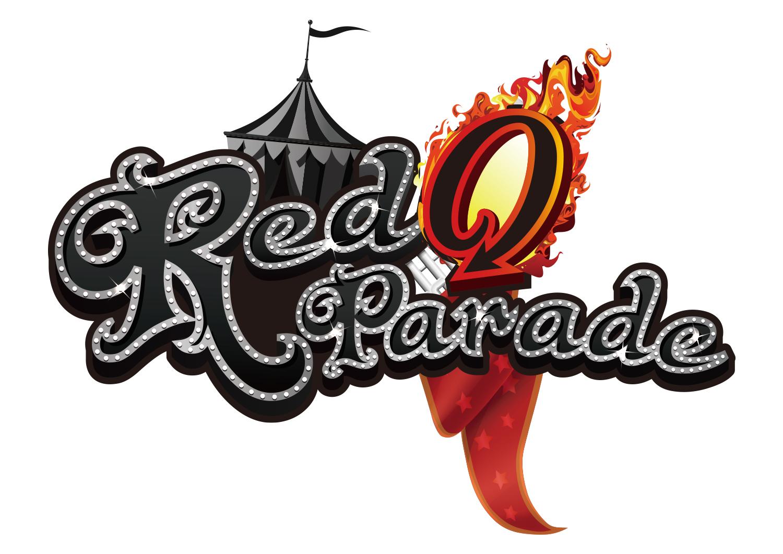 あほの坂田。さんソロツアー「AHO NO SAKATA LIVE TOUR 2021 -Redo Parade-」ロゴ
