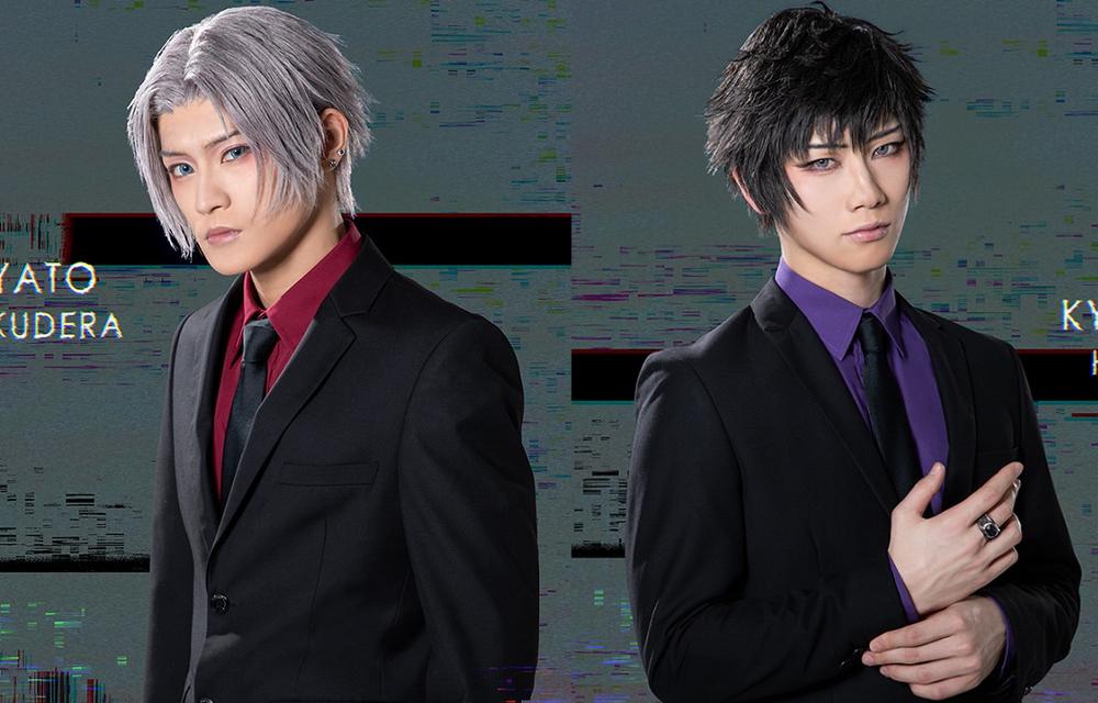 黒スーツ×イケメンの破壊力「リボステ」ボンゴレファミリー10年後の姿が圧巻!
