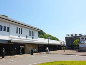 夏目友人帳×熊本県 ~人吉・球磨での優しい時間 人吉駅