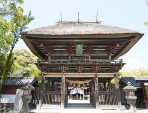 夏目友人帳×熊本県 ~人吉・球磨での優しい時間 青井阿蘇神社