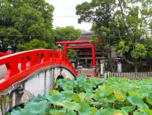 夏目友人帳×熊本県 ~人吉・球磨での優しい時間 禊橋