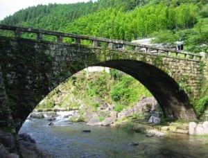 夏目友人帳×熊本県 ~人吉・球磨での優しい時間 橋詰橋