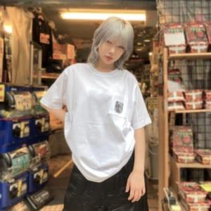 TVアニメ「進撃の巨人」公式ライセンスTシャツ 現在公開可能な情報Tシャツ