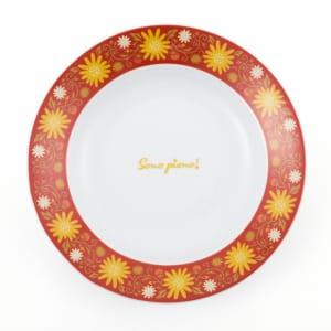「ヘタリア World★Stars」×「UselessUseLaboratory」食器セット イタリア パスタ皿