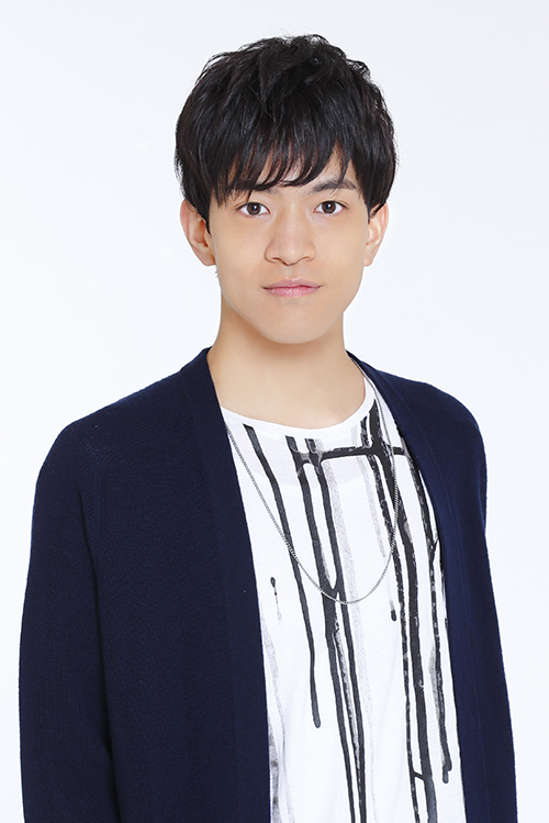 TVアニメ「カッコウの許嫁」海野 凪役・石川界人さん