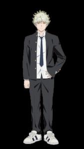 TVアニメ「ブルーピリオド」矢口八虎