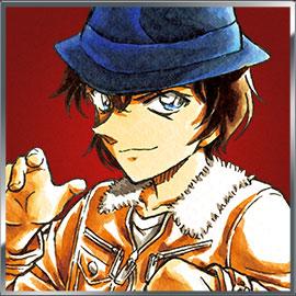 「名探偵コナン」緋色の総選挙第9位:世良真純