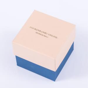 『刀剣乱舞-ONLINE-×SuperGroupies』腕時計 包丁藤四郎 モデル BOX