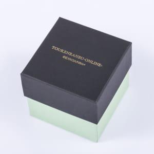 『刀剣乱舞-ONLINE-×SuperGroupies』腕時計 蛍丸 モデル BOX
