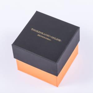 『刀剣乱舞-ONLINE-×SuperGroupies』腕時計 愛染国俊 モデル BOX