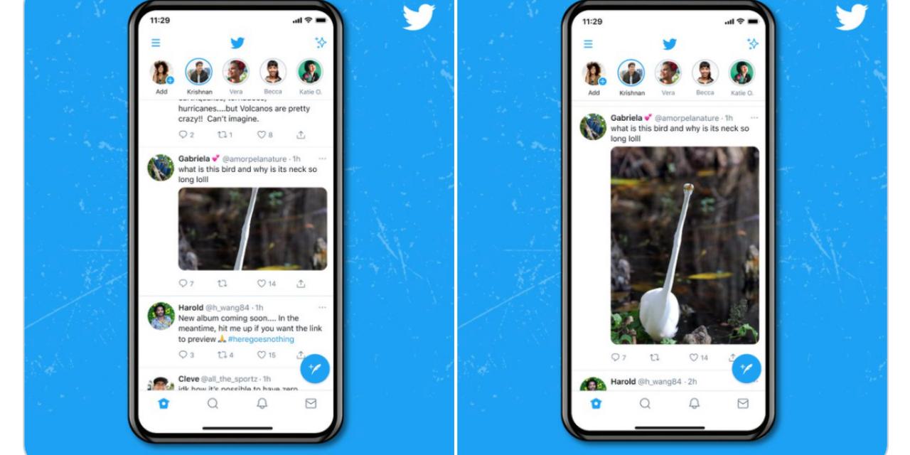 Twitter民へ朗報!縦長画像の全画面表示がついに実装されました!
