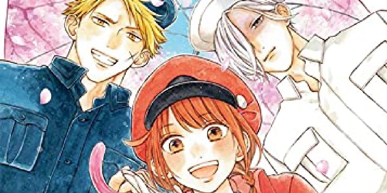 【2021年5月13日】本日発売の新刊一覧【漫画・コミックス】