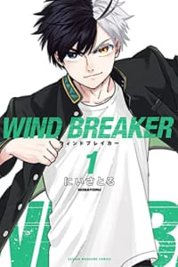 WIND BREAKER(1)