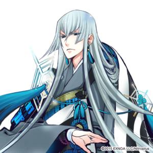 刀剣乱舞-ONLINE-:江雪左文字