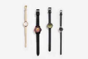 『刀剣乱舞-ONLINE-×SuperGroupies』腕時計