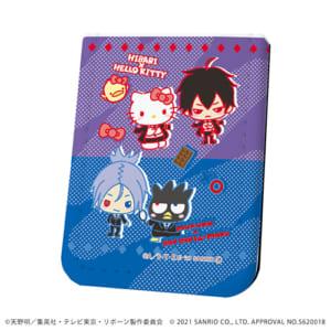 「家庭教師ヒットマンREBORN!× SANRIO CHARACTERS」 POP UP SHOP in 東京キャラクターストリート レザーフセンブック