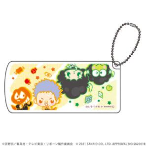 「家庭教師ヒットマンREBORN!× SANRIO CHARACTERS」 POP UP SHOP in 東京キャラクターストリート スライド式小物ケース