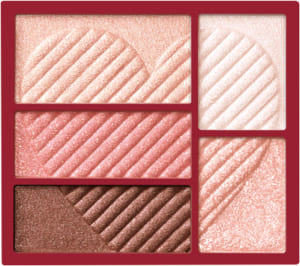 「ハローキティ×インテグレート」インテグレート トリプルレシピアイズ K PK704化粧品画像