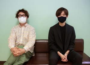 BLCD「運命の番がお前だなんて」キャスト:増田俊樹さん&興津和幸さん