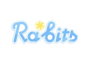 「あんさんぶるスターズ!!」ESアイドルソング season2Ra*bitsロゴ