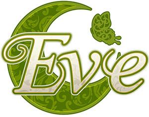 「あんさんぶるスターズ!」Eve ロゴ