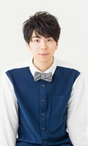 CV部「思春期の卓球少年」西山宏太朗さん