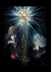 現役東大生500人が選んだ「勉強になるアニメ」ランキング 第8位「DEATH NOTE」