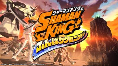 「SHAMAN KING ふんばりクロニクル」PVカット