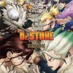 現役東大生500人が選んだ「勉強になるアニメ」ランキング第2位「Dr.STONE」
