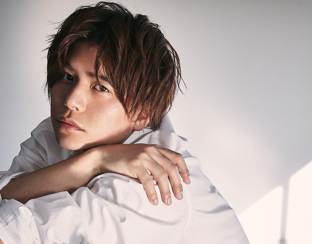 仲村宗悟さん誕生日に待望の1stアルバム&4thシングル発売!「曲たくさん書きました」