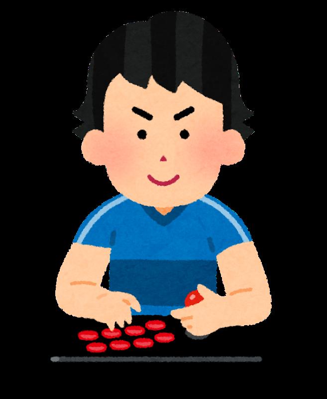 ゲームプレイ時間の調査結果が意外すぎ!お家時間の増加=長時間プレイでは無い?