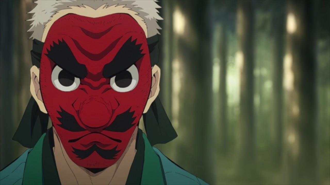 大塚芳忠さん代表作決定戦スタート!やっぱり鱗滝さん?それともデネブ?【アンケート】