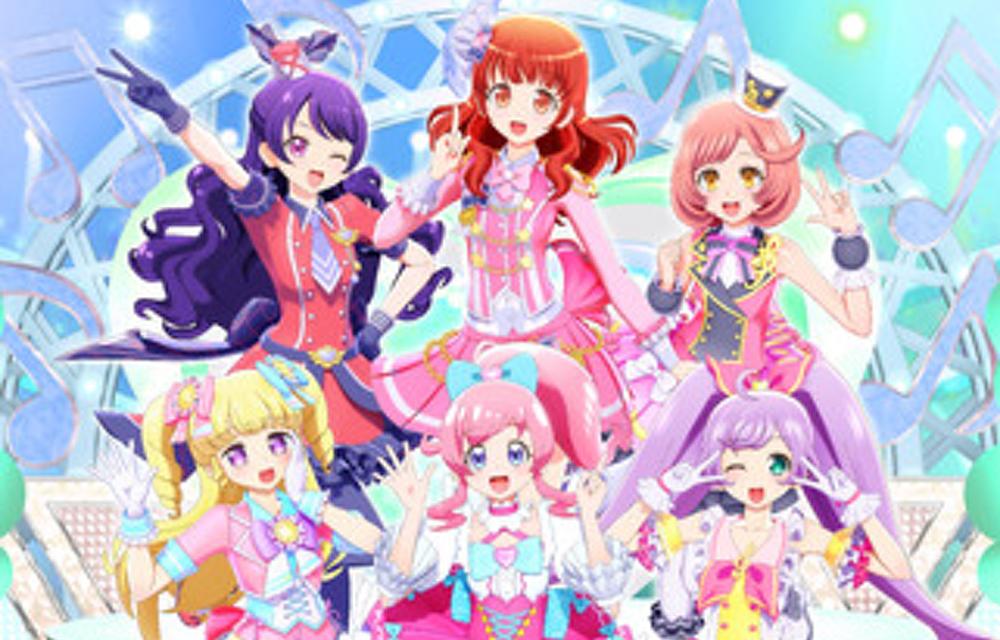 「プリティーシリーズ」歴史を振り返る!新TVアニメ企画「プリティーオールフレンズセレクション」放送