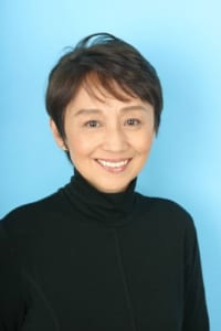 潘恵子さん