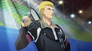テニスの王子様:橘桔平