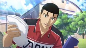 テニスの王子様:大石秀一郎