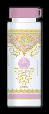 「刀剣乱舞×日東紅茶」千子村正コラボパッケージ オリジナルクリアボトル