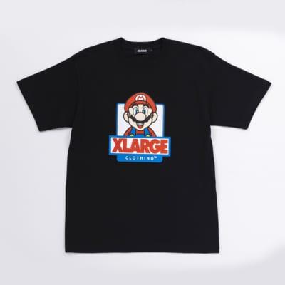 「2021年パルコサマーキャンペーン」XLARGE:Tシャツ