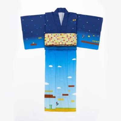「2021年パルコサマーキャンペーン」KIMONO by NADESHIKO:浴衣